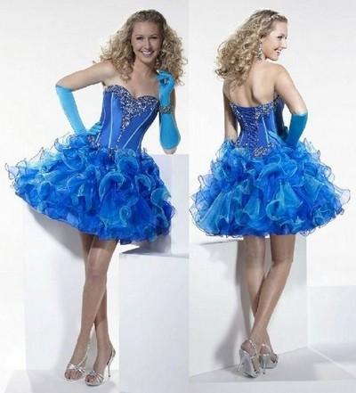 Выпускные платья с корсетом фото