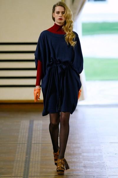 Платье-туника от Alexis Mabille