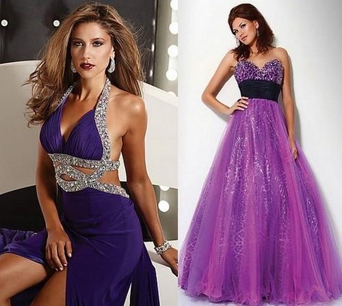 Новогодние платья 2012 по зодиаку - платья для Льва