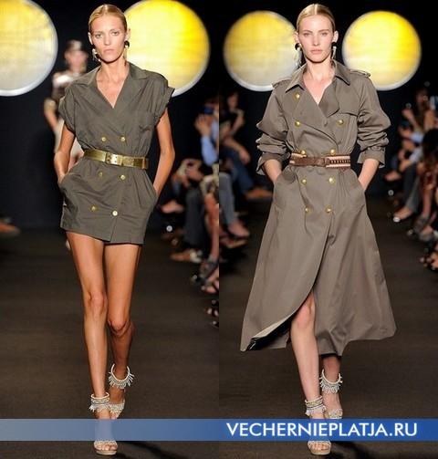 Коллекция платьев Весна-Лето 2012 от Paul & Joe