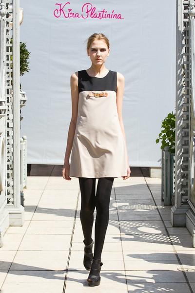 Платья от Киры Пластининой осень-зима 2012-2013