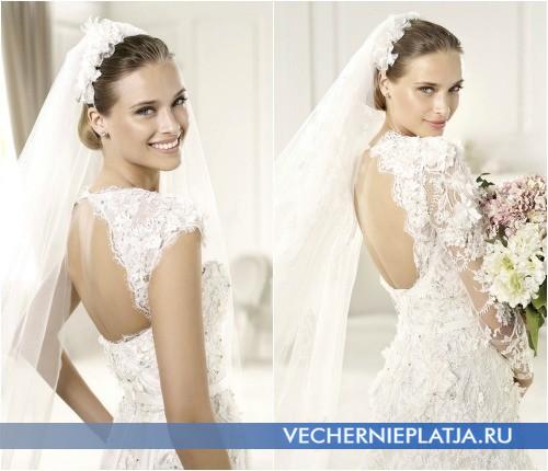 Свадебные платья Проновиас коллекция ELIE BY ELIE SAAB 2013