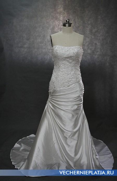 Купить свадебное платье на заказ из Китая
