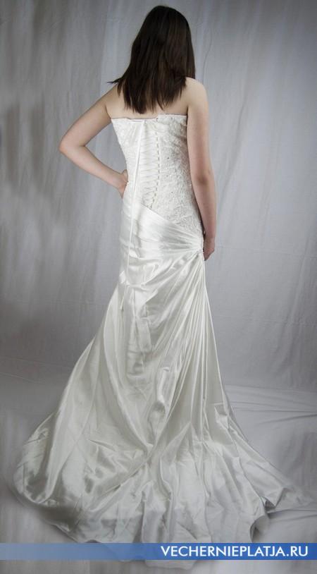 Купить роскошное свадебное платье из Китая