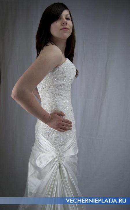Свадебные платья на заказ Китай