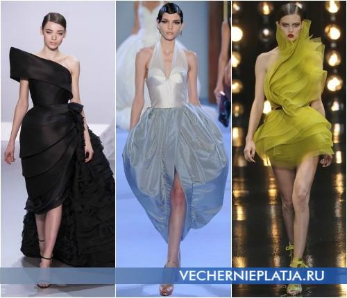 Как выбрать выпускное платье на маленький рост
