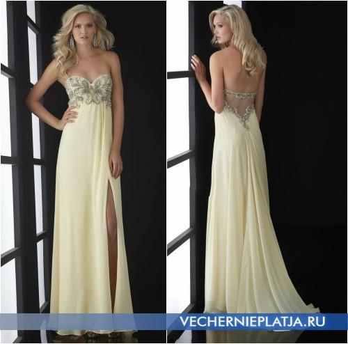 Какое платье выбрать на выпускной 2014 фото