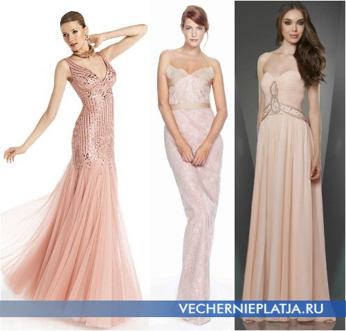 Как выбрать красивое и удобное выпускное платье