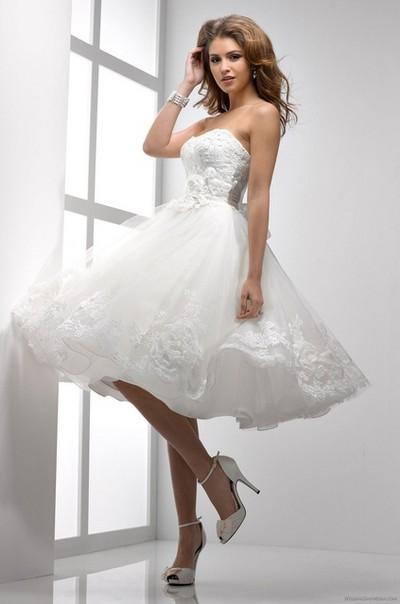 Как выбрать свадебное платье фото