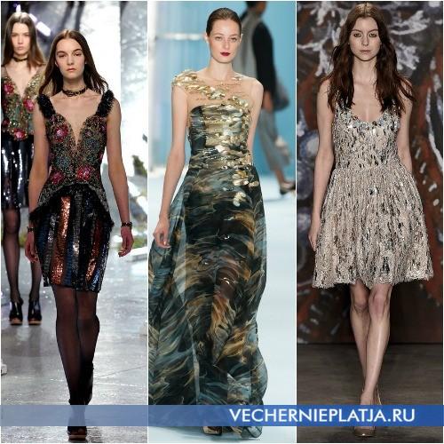 Голосование: какое платье лучше рекомендации