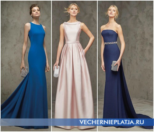 5e1d77688a9 Выпускные платья 2016  новинки и фото нарядов