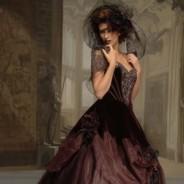 История свадебного платья – от средневекового рококо до современной моды