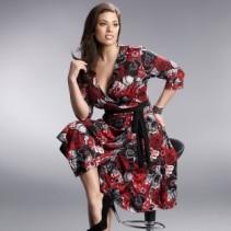 Коктейльные платья для полных – элегантная формальность