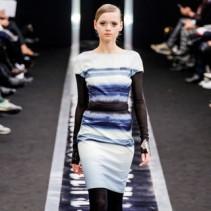 Модные платья Осень-Зима 2013-2014: и снова оригинальные фасоны