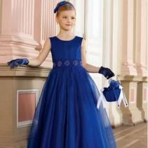 Выбираем новогоднее платье для девочки: нет предела детскому очарованию