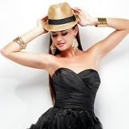 Новогодние платья 2012 по знаку зодиака