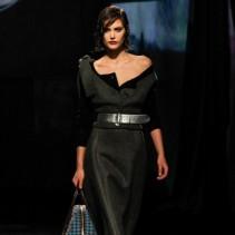 Осенние платья 2013 – долой депрессию за покупкой модного наряда