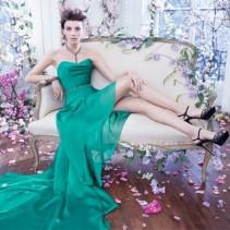 Платье для свидетельницы на свадьбу: раскрываем особенности свадебной моды