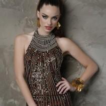 Платье с пайетками: шик и блеск вечернего образа