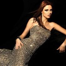 Платья на Новый год 2012, или Как заворожить Черного Дракона