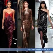 Подбираем платье на Новый год 2016 с учетом предпочтений Обезьяны