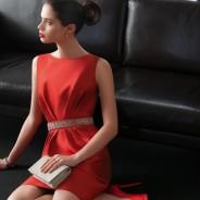 Платья на выпускной 2014: модные тенденции нового сезона