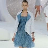Волшебство морской стихии: платья от Шанель (Chanel) Весна-Лето 2012