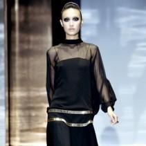Модные платья с заниженной талией 2012 года – выбор есть для любой фигуры