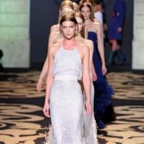 Платья от Версаче (Versace): коллекция Осень-Зима 2011-2012