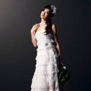 Свадебные платья 2012: великолепие моделей нового сезона