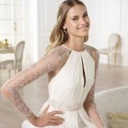 Свадебные платья 2014 года: богатый выбор потрясающих нарядов