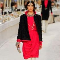Восточные платья: экзотические наряды разных народов