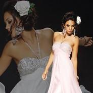 Выпускные платья 2011 – модные тенденции