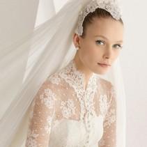 Зимние свадебные платья – наслаждайтесь волшебной зимней свадьбой