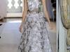 красивые длинные вечерние платья от Andrew Gn