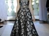 красивые длинные вечерние платья принцесса от Andrew Gn