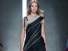 Асимметричное платье Bottega Veneta