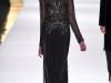 Ажурное черное платье J. Mendel фото