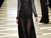Ажурное прозрачное платье Roberto Cavalli