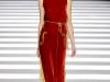 Бархатные красные платья Жан-Шарль де Кастельбажак