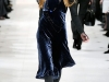 Платья из бархата 2011 Ralph Lauren