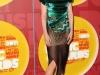Николь Кидман в бархатном платье