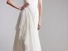 Вечерние платья белого цвета