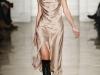 Бежевое платье Altuzarra
