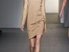 Бежевые платья Calvin Klein