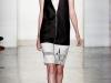 Платья черно белые короткие от Mandy Coon
