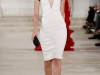 Черно белые вечерние платья Ralph Lauren