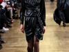 Короткие черные платья осень-зима 2012-2013 фото, Alexis Mabille