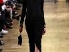 Длинные черные платья осень-зима 2012-2013 фото, Alexis Mabille