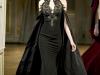 Черные платья осень-зима 2012-2013 фото, Alexis Mabille